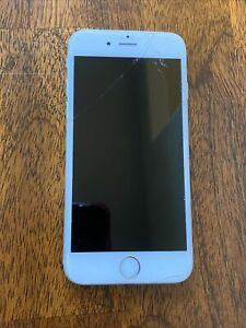 Apple iPhone 6 - A1549 - 64GB - Silver Gray (AT&T) Parts Only