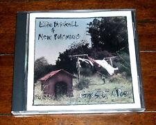 CD: Edie Brickell & New Bohemians - Ghost of a Dog 1990 Mama Help Me Paul Simon