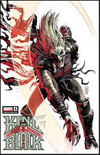 KING IN BLACK #1 VARIANT THOR #337 HOMAGE VALERIO GIANGIORDANO NM EXCLUSIVE