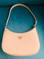Prada handbag, blush pink, New
