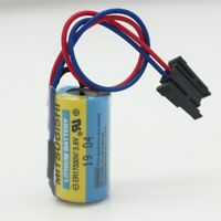 MR-BAT ER17330V/3.6V Mitsubishi A6BAT PLC Battery for FANUC CNC System Poewr
