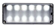 Whelen 70C0ELZR 700 Series 12V LED Scene Light - Clear