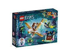 LEGO Elves Emily Jones und die Flucht auf dem Adler (41190) - Neu  & OVP ab 7J.