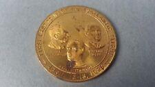 Transatlantic Flight Commemorative Coin