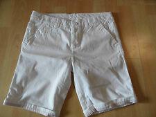 BENETTON schöne Shorts weiß Gr. 2XL / 160 NEUw. BI516