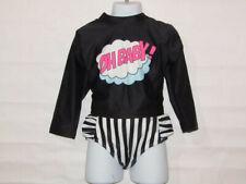 Girls Kids swimsuit bathing suit size 8