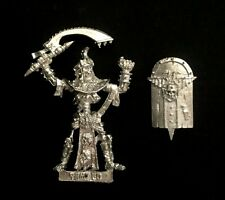 Warhammer Tomb Kings Tomb Guard Champion OOP Metal (P350) - Fast Post