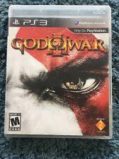 God of War III - Playstation 3, Good PlayStation 3, Playstation 3 Video Games