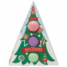 Christmas Novelty Bath Fizzers - Bath Bombs Bubble Christmas Gift Secret Santa