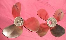 Volvo Penta T7 DuoProp Nibral Propeller Set For IPS Drive 3861107 (257-16AB)