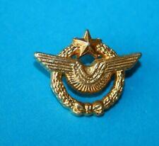 Pin's lapel pin pins Brevet de PILOTE ARMÉE ARMED AIR PILOT CERTIFICATE  PICHARD