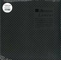 Ultravox - Lament (NEW VINYL LP)