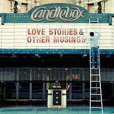 Candlebox - Love Stories & Other Musings [New CD] Digipack Packaging