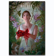 0866D Mother American Hot New 2017 Movie Film-Print Art Silk Poster