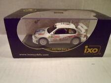 IXO Hyundai Accent WRC #69 Rally Monte Carlo 2004 1/43