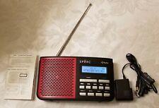 Sparc Hd Fm Radio Shd-Tr05R with Ac Adapter