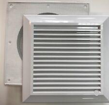 Farben Lüftungsgitter Gitter  ventilation grills  KP 140 versch