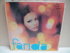 FARIDA Gangi PSYCH Italo Female LP ULTRA RARE!!! GALAS