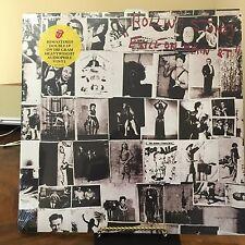 ROLLING STONES EXILE ON MAIN STREET 2 VINYL LP'S 180 GRAM AUDIOPHILE