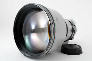 [Very Good] Tamron SP 300mm F/2.8 LD IF AF Camera Lens For PENTAX From JP 825746