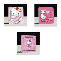 Stickers Hello Kitty pour interrupteur, chambre d'enfant