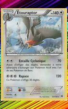 Etouraptor - XY8:Impulsion Turbo - 127/162 - Carte Pokemon Neuve Française