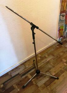 Mikrofonständer Galgen-Mikrofonstativ K&M