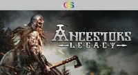 Ancestors Legacy Steam Key Digital Download PC [Global]