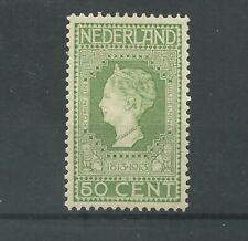 Nederland  97 Jubileum 1913  MH/ongebr CV 40 €