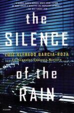 The Silence Of The Rain: An Inspector Espinosa Mystery: By Luiz Alfredo Garci...