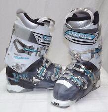 Tecnica Cochise 90 New Women's Ski Boots Size 22.5 #568704