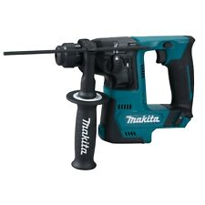 Makita Cordless Drill Hammer Sds+ 10,8V HR140DZ Solo without Battery Charger