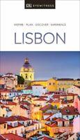 DK Eyewitness Lisbon by DK Eyewitness 9780241358313   Brand New