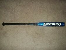 "Easton Composite Stealth IMX LCN9 31"" 20oz 2 1/4"" Dia CXN CNT Youth Baseball Bat"