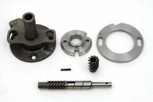 "New Replica Magneto Drive Shaft Assembly Gear Base Harley Ironhead Model K 45"""