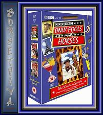ONLY FOOLS AND HORSES - THE CHRISTMAS SPECIALS (1981) *BRAND NEW & SEALED DVD *