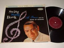 LES BROWN Swing Song Book CORAL Stereo