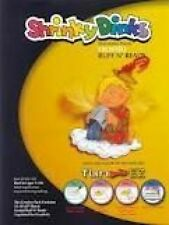 Shrinky Dinks Shrinkable Plastic -Frosted Ruff & Ready