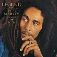 LEGEND - 30TH ANNIVERSARY EDITION [TRI-COLOR 2 LP] [VINYL] BOB MARLEY AND THE WA