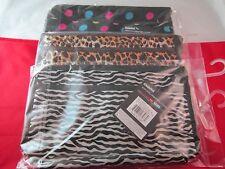 Travel Cosmetic Makeup Bag Toiletry Case Beauty Storage Pouch 3 PCS Lot