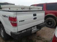Trunk/Hatch/Tailgate Styleside Box Fits 09-14 FORD F150 PICKUP 431476