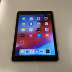 Apple iPad Air - 16GB - Gray (Wifi) (Read Description) EA1066