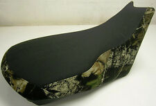 polaris sportsman 550 850 TOURING camo GRIPPER seat  cover