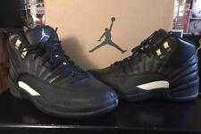 "Air Jordan 12 Retro ""The Master"" (Pre-Owned): Size 7.5"