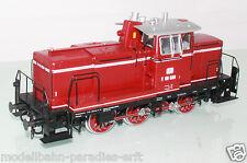 Spring 0 sehr selten! Diesellok BR V 60 der DB Messing neuwertig in OVP (JL7714)
