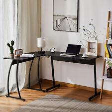 Schreibtisch Arbeitstisch Eckschreibtisch Computertisch Bürotisch Gamingtisch