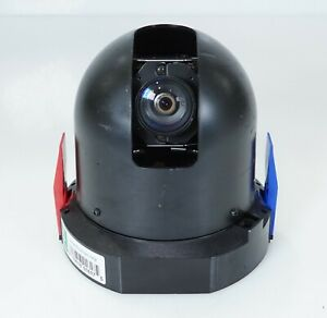 Pelco DD427 Spectra IV Color PTZ Color Dome Surveillance Camera Parts Repair