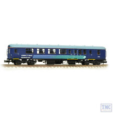 Collectables Model Railways & Trains 374-610 Graham Farish N Gauge Auto Trailer Br Crimson & Cream Weathered