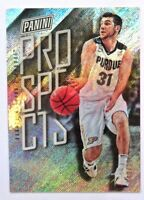 2018 PANINI  NATIONAL CONVENTION BASKETBALL DAKOTA MATHIAS RC SHIMMER   #49/199