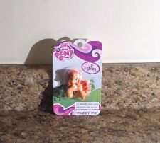 My Little Pony 3D Eraser Peachy Pie School Supply NEW